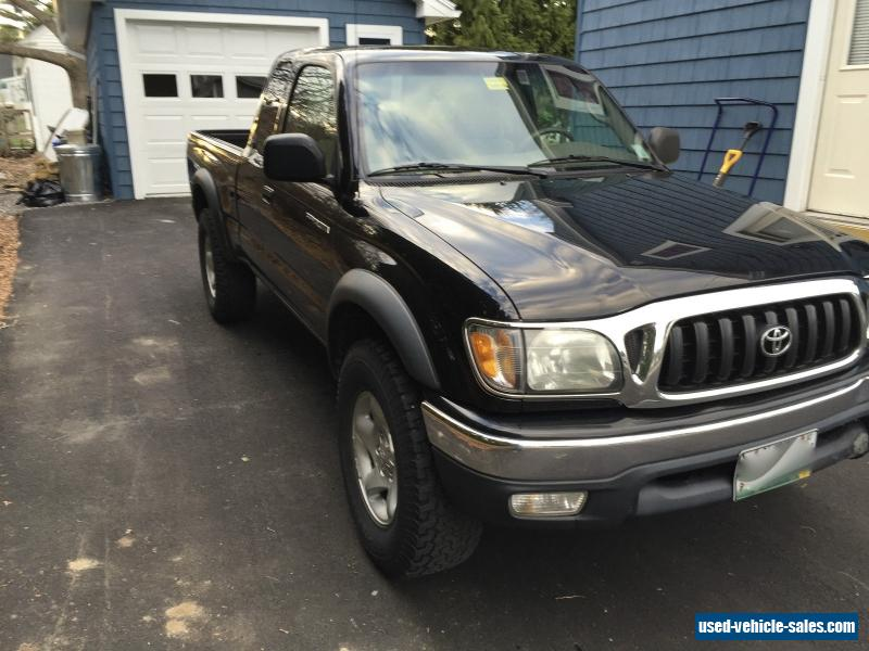 2004 toyota tacoma for sale in the united states. Black Bedroom Furniture Sets. Home Design Ideas