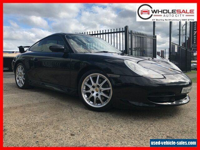 Porsche 911 Carrera For Sale In Australia