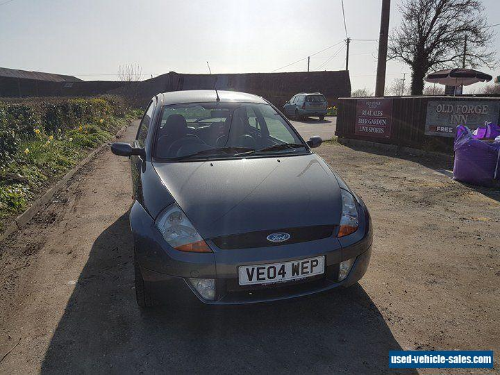 Image Result For Ford Ka No Heating