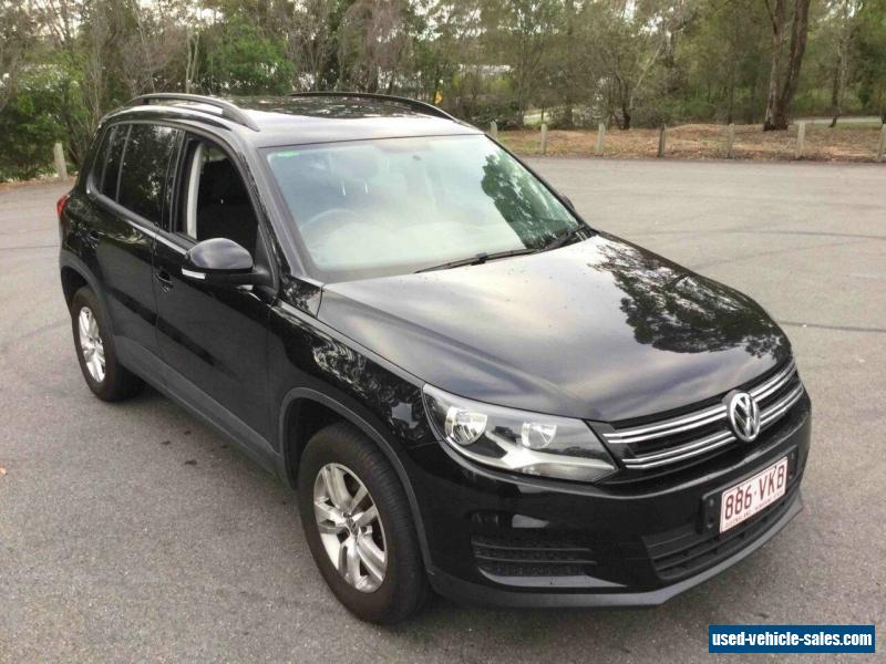 Volkswagen Tiguan for Sale in Australia