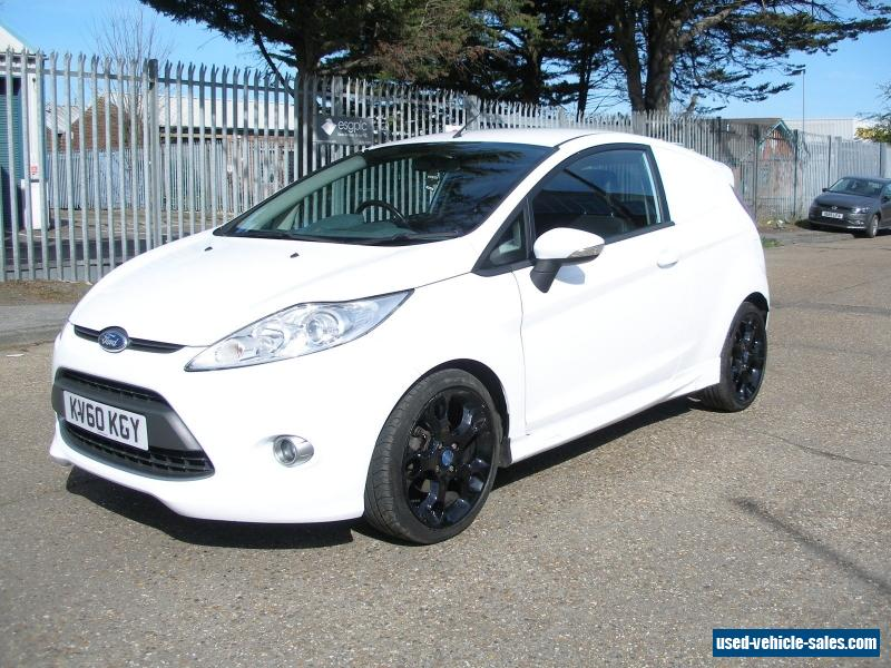 2010 ford fiesta econetic tdci dpf for sale in the united kingdom. Black Bedroom Furniture Sets. Home Design Ideas