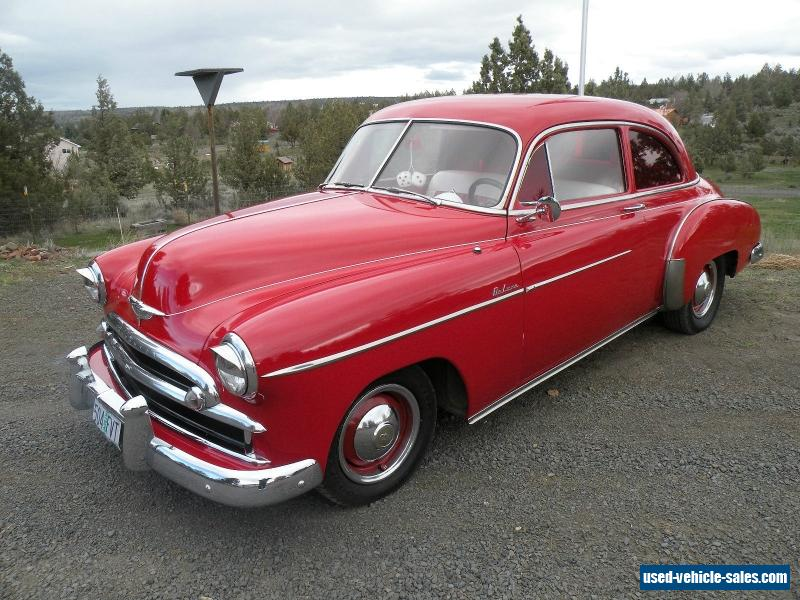 1950 chevrolet other for sale in the united states. Black Bedroom Furniture Sets. Home Design Ideas
