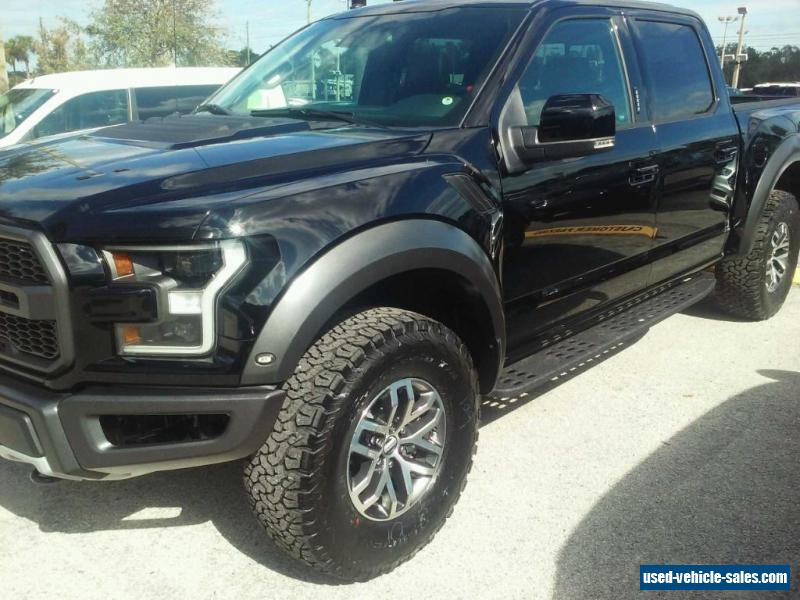 2017 ford f 150 for sale in the united states Ford motor auto sales