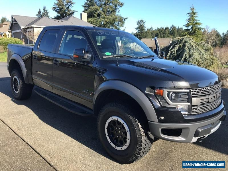 2014 ford f 150 rousch raptor for sale. Cars Review. Best American Auto & Cars Review
