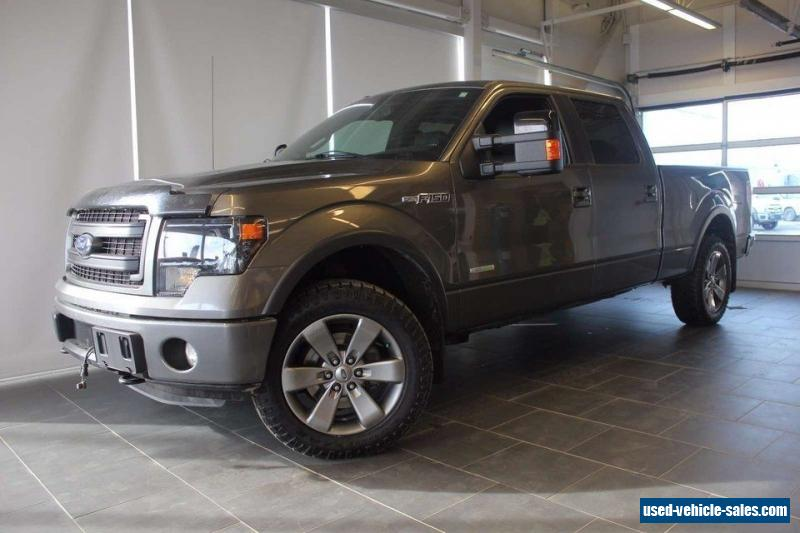 2014 ford f 150 for sale in canada. Cars Review. Best American Auto & Cars Review