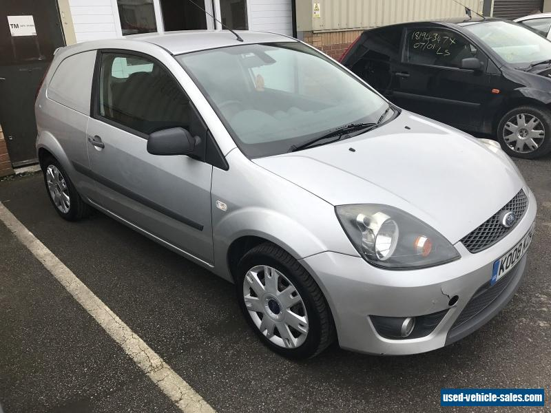 2008 ford fiesta sport tdci for sale in the united kingdom. Black Bedroom Furniture Sets. Home Design Ideas