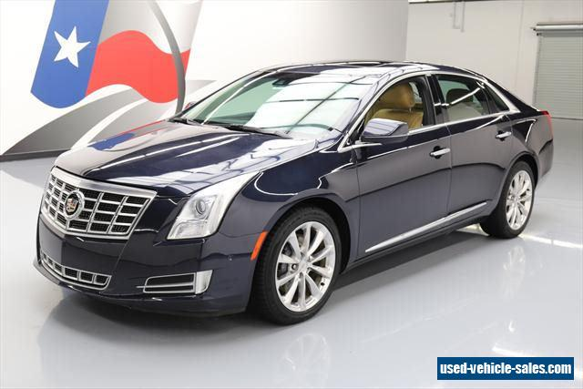 2014 cadillac xts for sale in the united states. Black Bedroom Furniture Sets. Home Design Ideas