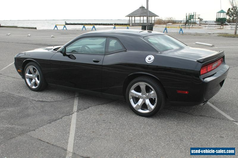 2014 dodge challenger for sale in the united states. Black Bedroom Furniture Sets. Home Design Ideas