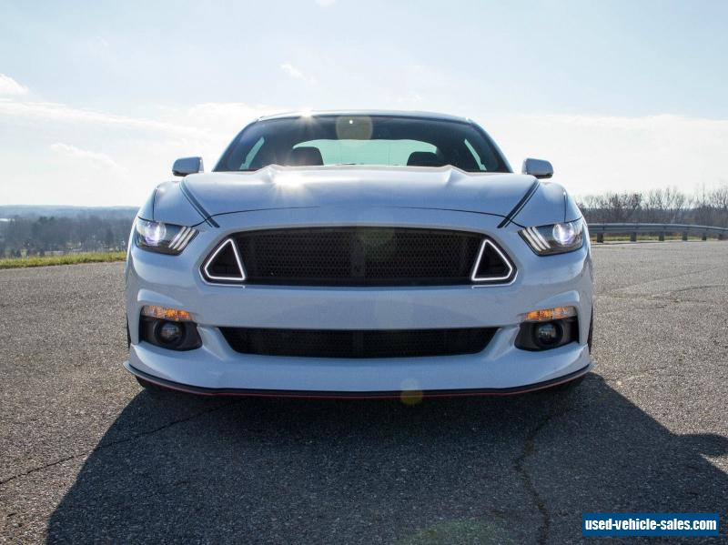 2015 ford mustang for sale in the united states. Black Bedroom Furniture Sets. Home Design Ideas
