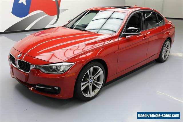 2012 bmw 3 series for sale in the united states. Black Bedroom Furniture Sets. Home Design Ideas