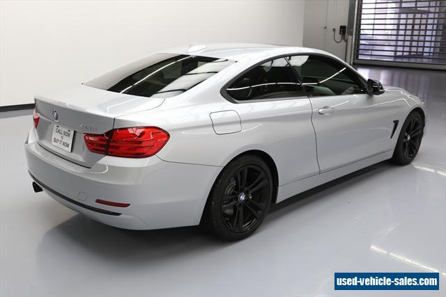 2015 bmw 4 series for sale in the united states. Black Bedroom Furniture Sets. Home Design Ideas