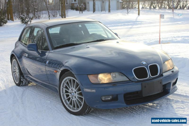 1999 Bmw Z3 for Sale in Canada