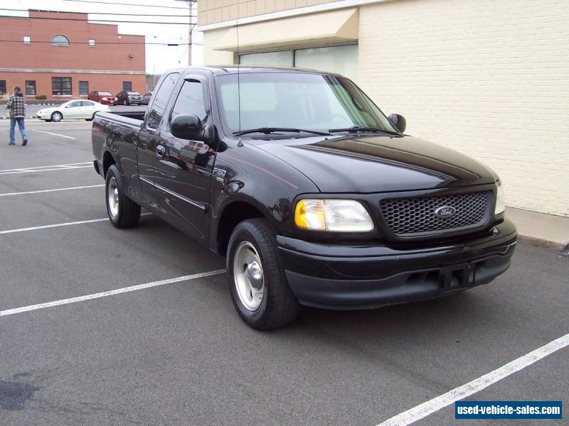 2000 ford f 150 for sale in the united states. Black Bedroom Furniture Sets. Home Design Ideas