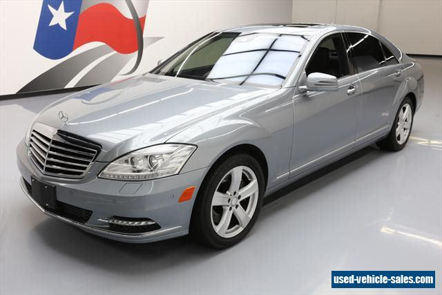 2013 mercedes benz s class for sale in the united states. Cars Review. Best American Auto & Cars Review
