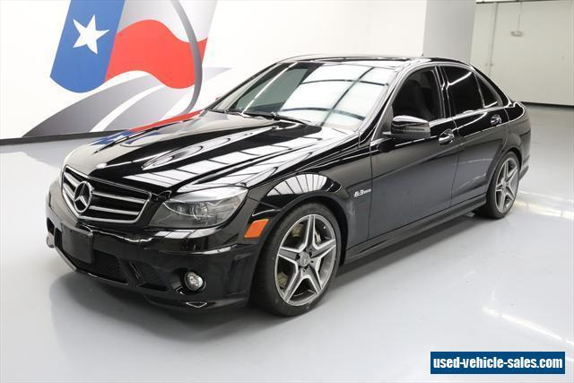 2011 mercedes benz c class for sale in the united states for Mercedes benz c300 for sale 2011