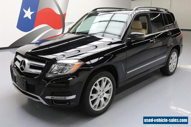 2013 mercedes benz glk class for sale in the united states. Black Bedroom Furniture Sets. Home Design Ideas