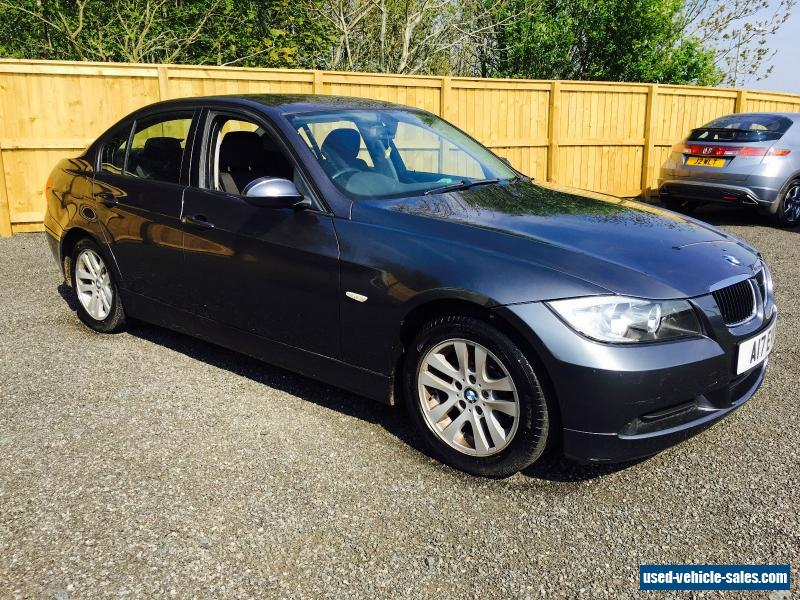 2006 bmw 318i se for sale in the united kingdom