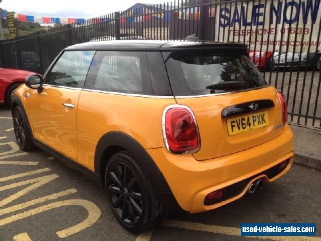 2014 mini mini for sale in the united kingdom. Black Bedroom Furniture Sets. Home Design Ideas