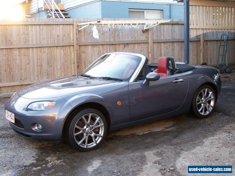 mazda mx 5 for sale in australia. Black Bedroom Furniture Sets. Home Design Ideas