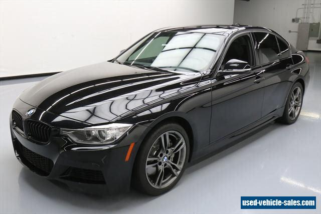 2014 bmw 3 series for sale in the united states. Black Bedroom Furniture Sets. Home Design Ideas