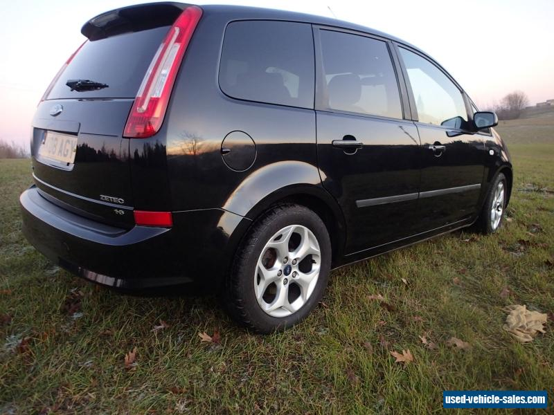 Ford C Max 2010 For Sale