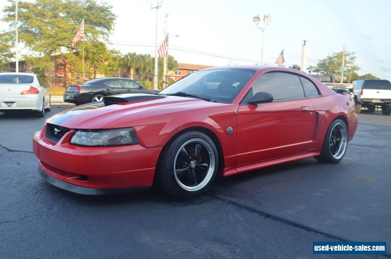 2004 ford mustang for sale in the united states. Black Bedroom Furniture Sets. Home Design Ideas