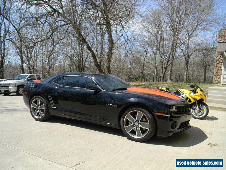 2010 chevrolet camaro for sale in the united states. Black Bedroom Furniture Sets. Home Design Ideas