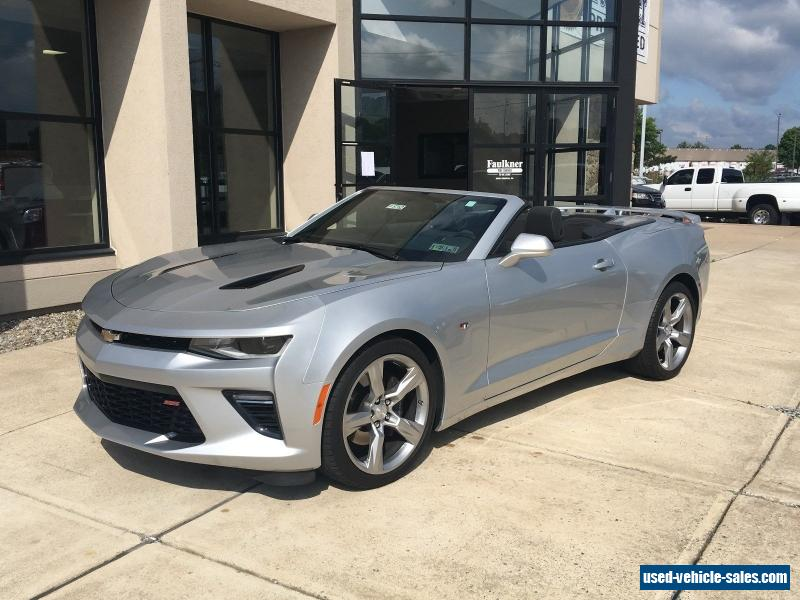 2017 chevrolet camaro for sale in the united states. Black Bedroom Furniture Sets. Home Design Ideas
