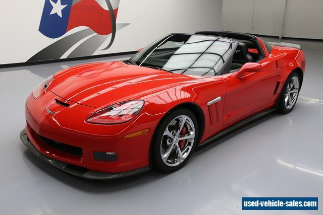 2013 chevrolet corvette for sale in the united states. Black Bedroom Furniture Sets. Home Design Ideas