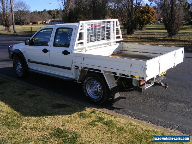 Holden Ute For Sale In Australia