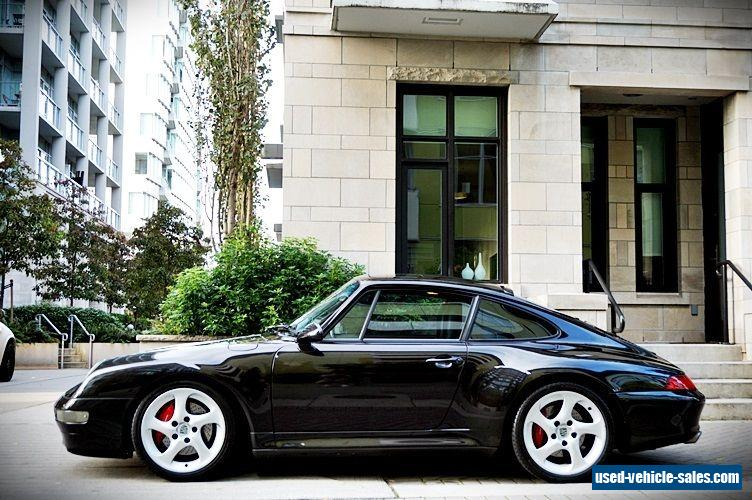 1998 porsche 911 for sale in canada. Black Bedroom Furniture Sets. Home Design Ideas