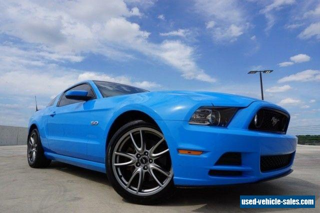 2013 ford mustang for sale in the united states for Jd motors austin tx
