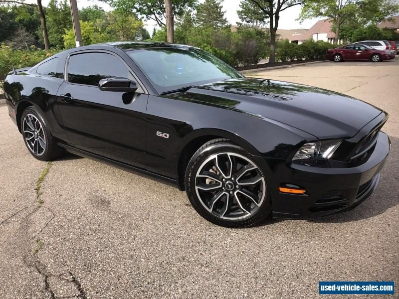 2013 ford mustang for sale in the united states. Black Bedroom Furniture Sets. Home Design Ideas