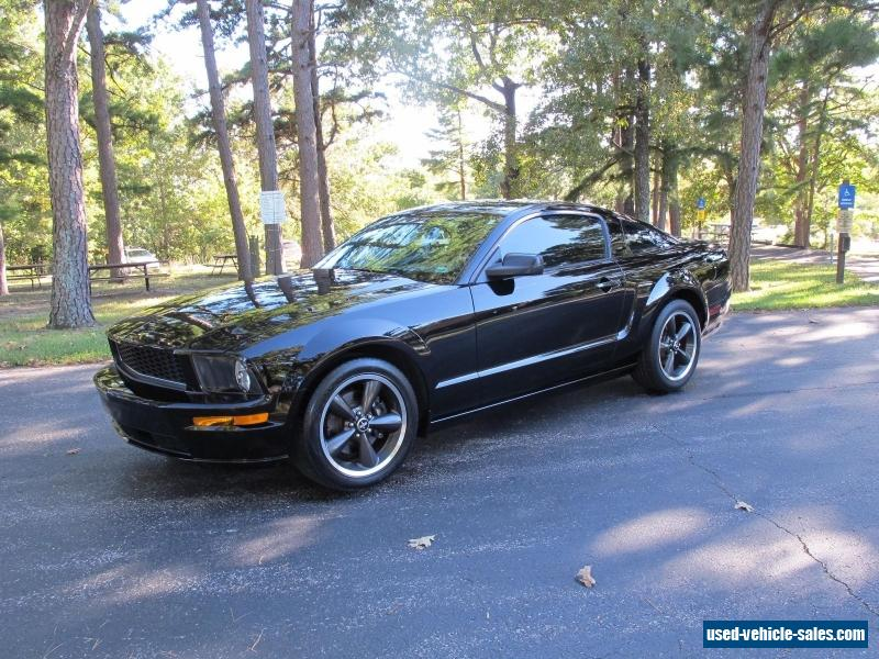 2008 ford mustang for sale in canada. Black Bedroom Furniture Sets. Home Design Ideas