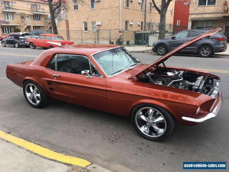 1967 ford mustang for sale in the united states. Cars Review. Best American Auto & Cars Review