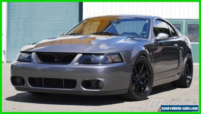 2003 ford mustang for sale in the united states. Black Bedroom Furniture Sets. Home Design Ideas