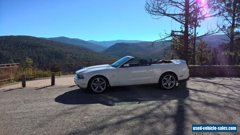 2010 ford mustang for sale in canada. Cars Review. Best American Auto & Cars Review