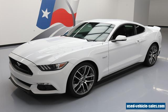 2016 ford mustang for sale in the united states. Cars Review. Best American Auto & Cars Review