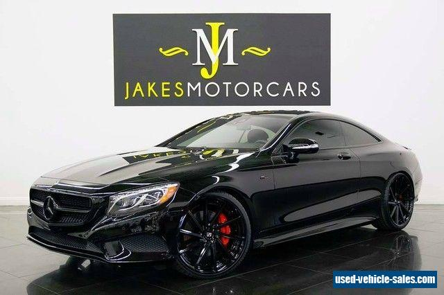 2015 mercedes benz s class for sale in canada for 2015 mercedes benz s550 for sale