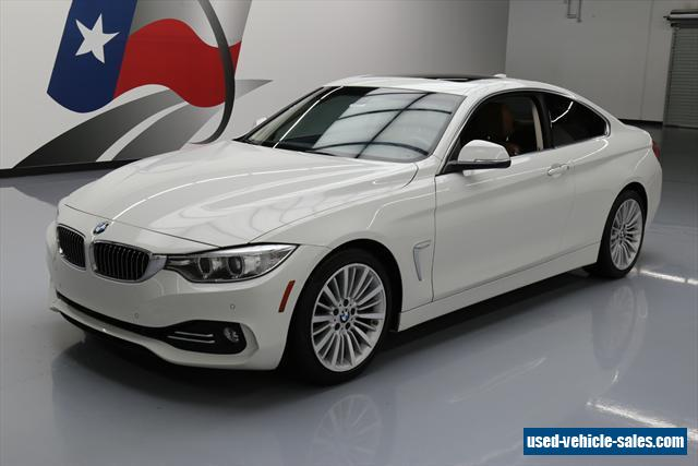 2014 bmw 4 series for sale in the united states. Black Bedroom Furniture Sets. Home Design Ideas