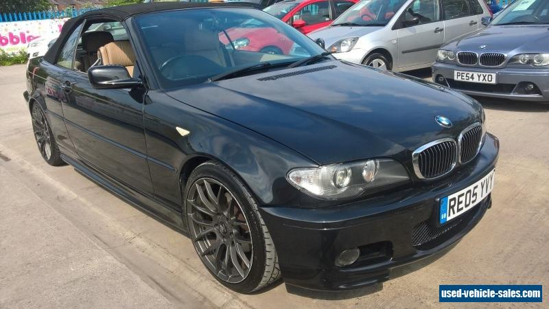 2005 Bmw 320 For Sale In The United Kingdom