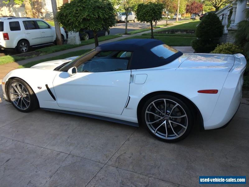 2013 chevrolet corvette for sale in the united states. Black Bedroom Furniture Sets. Home Design Ideas
