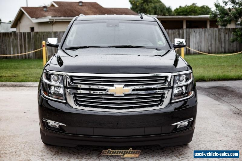 2015 chevrolet tahoe for sale in the united states. Black Bedroom Furniture Sets. Home Design Ideas