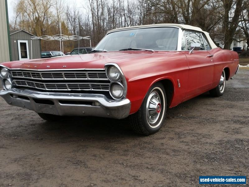 1967 ford galaxie for sale in the united states. Cars Review. Best American Auto & Cars Review