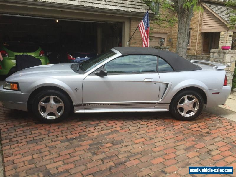 2001 ford mustang for sale in the united states for 2001 ford mustang convertible top motor