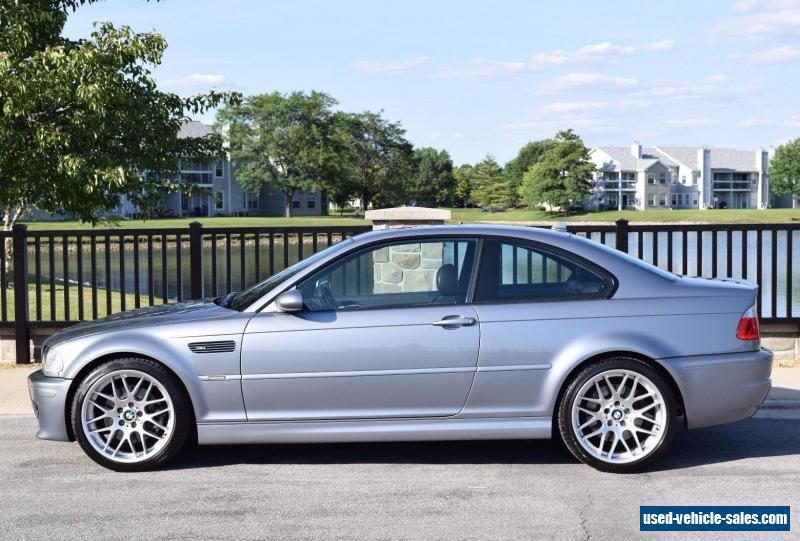 2005 bmw m3 for sale in the united states - Used bmw m3 coupe for sale ...