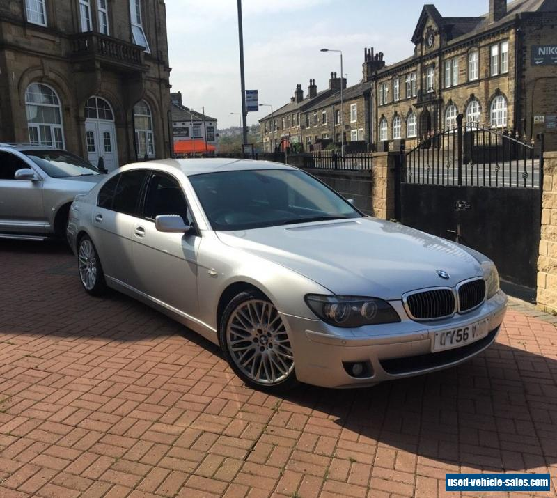 BMW 730D SPORT AUTO **FULLY LOADED** For Sale