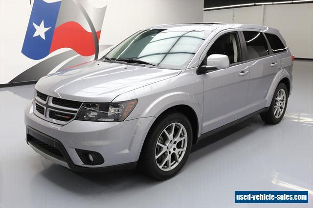 2015 dodge journey for sale in the united states. Black Bedroom Furniture Sets. Home Design Ideas