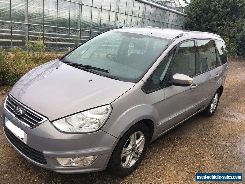 2011 ford galaxy for sale in the united kingdom. Black Bedroom Furniture Sets. Home Design Ideas