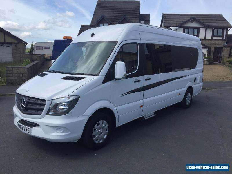 mercedes benz sprinter 313 cdi for sale in the united kingdom. Black Bedroom Furniture Sets. Home Design Ideas